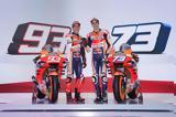 Επίσημη, Repsol Honda, MotoGP2020,episimi, Repsol Honda, MotoGP2020