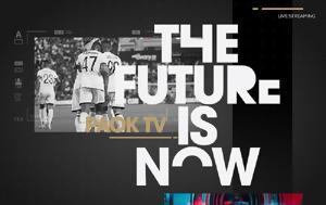 ΠΑΟΚ, PAOK TV, paok, PAOK TV