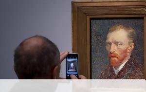Vincent Van Gogh, Τελικά, Vincent Van Gogh, telika