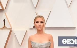 Oscars 2020, Scarlett Johansson