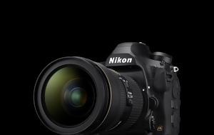 Nikon D6, -frame DSLR