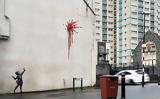 Banksy, Άγιο Βαλεντίνο,Banksy, agio valentino