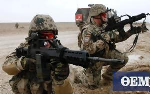 Στρατιωτικές, Aυξήθηκαν, ϋπολογισμοί, ΗΠΑ, Κίνα, stratiotikes, Ayxithikan, ypologismoi, ipa, kina