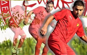 Ενας 19χρονος Τούρκος, Ολυμπιακό…, enas 19chronos tourkos, olybiako…