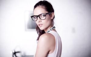6 μυστικά μακιγιάζ για όσες φορούν γυαλιά οράσεως!