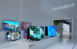 Samsung, 2020 QLED 8K TV, Ευρώπη, Samsung, 2020 QLED 8K TV, evropi
