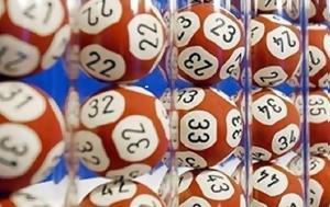 ΛΟΤΤΟ 1522020, lotto 1522020