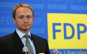 Bild, FDP, Θουριγγία, Bild, FDP, thouringia