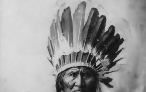 Τζερόνιμο, Ινδιάνος, Μετάνοιωσε, tzeronimo, indianos, metanoiose