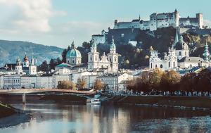 Ταξίδι, Αυστρία -, Σάλτσμπουργκ, taxidi, afstria -, saltsbourgk