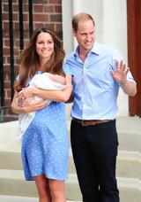 Kate Middleton, Αποκαλύπτει, George,Kate Middleton, apokalyptei, George