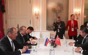 Οι ρωσοτουρκικές σχέσεις στη μέγγενη των διεθνών εξελίξεων