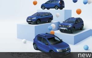 Dacia, Ευρώπη, Dacia, evropi