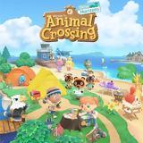 Animal Crossing, New Horizons,Nintendo Direct