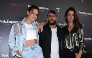 Replay, Neymar Jr