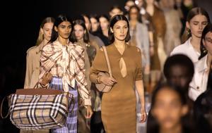 Εβδομάδα Μόδας, Λονδίνο, Αυτές, evdomada modas, londino, aftes