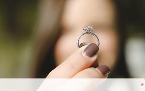 Ένα δαχτυλίδι αρραβώνων έχει καταφέρει να ενθουσιάσει τα ζευγάρια και θα πάρει σίγουρα το ναι σου