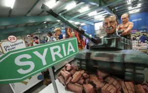 Ερντογάν, Συρία, erntogan, syria