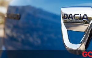 Dacia, Γενεύη, Dacia, genevi