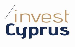 Βγαίνει, Invest Cyprus, vgainei, Invest Cyprus