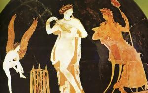 Ανθεστήρια, Αρχαίας Αθήνας, anthestiria, archaias athinas