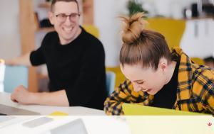 3 τρόποι για να αφήνεις μία καλή πρώτη εντύπωση στους νέους συναδέλφους
