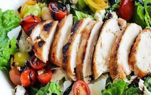 Τι τρώει μια διατροφολόγος για βραδινό;