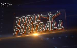 Αλλάζει, Total Football, Open, allazei, Total Football, Open