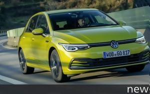 VW Golf, Ελλάδα – Πόσο, VW Golf, ellada – poso