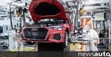Έναρξη, Audi A3 Sportback,enarxi, Audi A3 Sportback