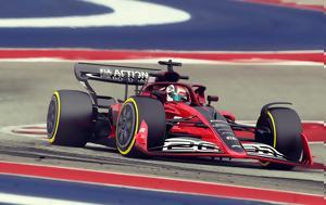 Formula 1, 2021