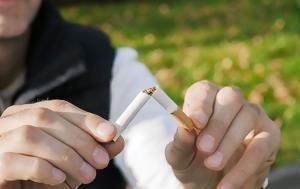 Οι πνεύμονες ακόμη και των χρόνιων καπνιστών επανέρχονται «μαγικά» εάν κόψουν το τσιγάρο