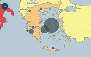 Κορονοϊός, Ελλάδα-Σε, koronoios, ellada-se