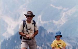 Ποιος, Μιχάλης Τσουκιάς, – Ιδρυτής, Trekking Hellas, Ιμαλάια, poios, michalis tsoukias, – idrytis, Trekking Hellas, imalaia