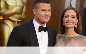 Ευχάριστα, Brad Pitt, Angelina Jolie, efcharista, Brad Pitt, Angelina Jolie