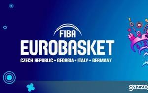 Γκαρμπαχόσα, Ευρωμπάσκετ 2021, gkarbachosa, evrobasket 2021