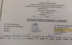 Βρήκαμε, Γ' Λυκείου, Σωτήρη Τσιόδρα, vrikame, g' lykeiou, sotiri tsiodra