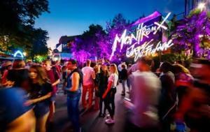Φεστιβάλ, Μοντρέ, festival, montre