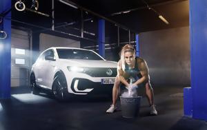 Volkswagen Τι, CrossFit, Volkswagen ti, CrossFit