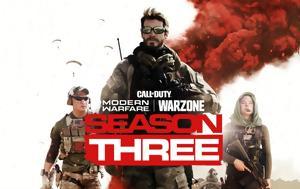 Call, Duty, Modern Warfare, 8 Απριλίου, Call, Duty, Modern Warfare, 8 apriliou