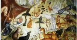 Ο καημός της ρωμιοσύνης,το ζωγραφικό θαύμα του βλαχόφωνου ελληνισμού*