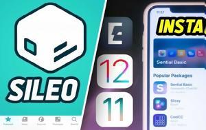 Sileo, OS 13, Jailbreaking, Checkra1n