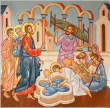 Ανάσταση Κυριακή, Παραλύτου,anastasi kyriaki, paralytou