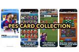 PES CARD COLLECTION - Δωρεάν,PES CARD COLLECTION - dorean