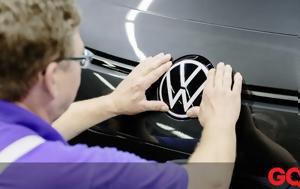 Fight Back Story, Volkswagen - Ηλεκτρική Επανεκκίνηση, Fight Back Story, Volkswagen - ilektriki epanekkinisi