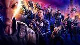XCOM,Chimera Squad Review