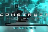 [Προσφορά], Εντελώς, Construct Escape, System,[prosfora], entelos, Construct Escape, System