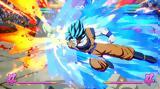 Dragon Ball FighterZ, Ξύλο, Ultra Instinct Goku,Dragon Ball FighterZ, xylo, Ultra Instinct Goku