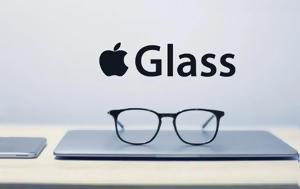 Apple Glasses, -big, Apple