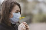 Αν χάσετε την όσφρηση σας έχετε οπωσδήποτε προσβληθεί από τον κορωνοϊό,